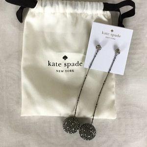 Kate Spade Razzle Dazzle Earrings